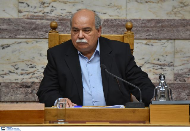 Ωμή παρέμβαση η επιστολή Κομισιόν για τον Γεωργίου λέει ο Βούτσης | tanea.gr