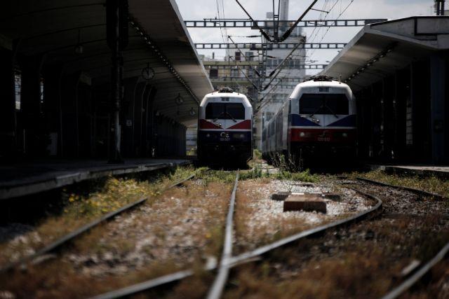 Τα τρένα που έρχονται... | tanea.gr