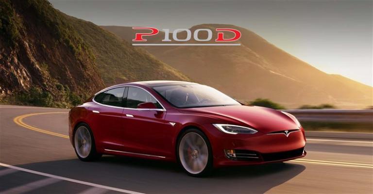 Tesla Model S P100D: Ηλεκτρίζει το μέλλον   tanea.gr