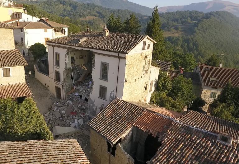 «Η εύθραυστη ομορφιά της Ιταλίας» | tanea.gr