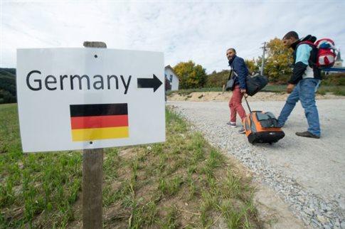 Ο πληθυσμός της Γερμανίας θα είχε μειωθεί χωρίς τους πρόσφυγες και μετανάστες | tanea.gr