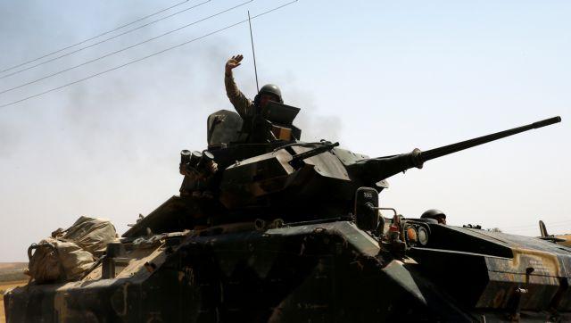 Η Τουρκία αποκλείει την κατάπαυση πυρός με τους Κούρδους | tanea.gr