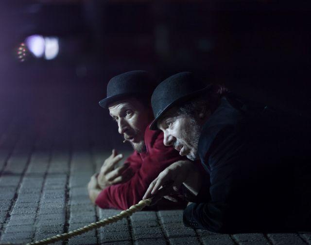 «Περιμένοντας τον Godot» Φυγάδες και αλήτες | tanea.gr