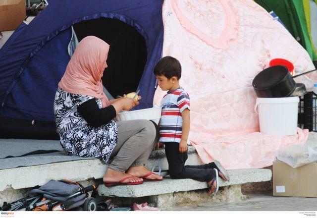 Επιθεωρητές Δημόσιας Υγείας: «Νταχάου» για πρόσφυγες στο κέντρο της Αθήνας   tanea.gr