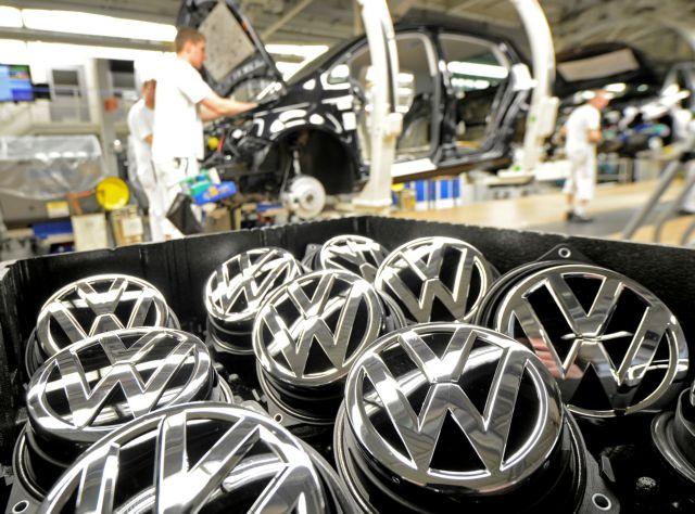 Ανάκαμψη της VW σε δύο έτη μετά το σκάνδαλο των ρύπων | tanea.gr