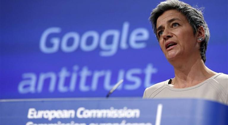 Μαργκρέτε Βεστάγκερ: Ποιά είναι η  Ευρωπαία διώκτρια της Apple | tanea.gr