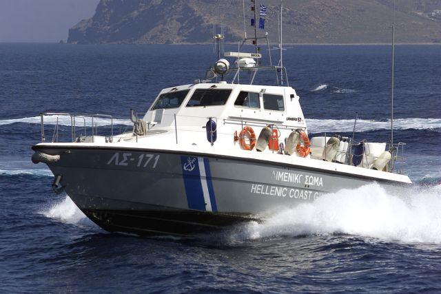 Ακαρπες οι έρευνες του Λιμενικού για τον εντοπισμό σκάφους που βρισκόταν σε κίνδυνο   tanea.gr