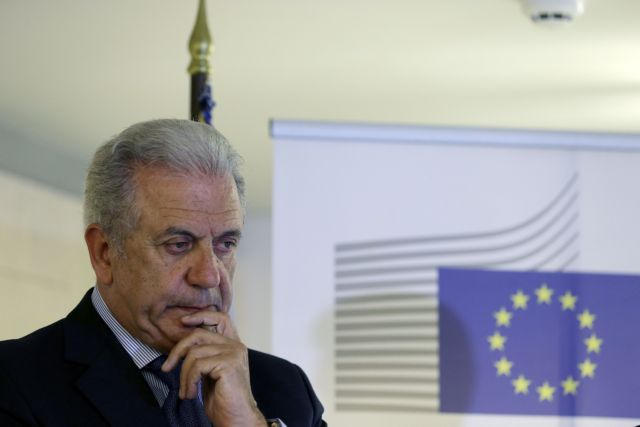 Αβραμόπουλος: Δεν χρειάζεται «σχέδιο Β» για το προσφυγικό | tanea.gr