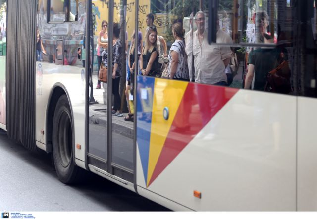 ΟΑΣΘ: Αντιδράσεις για τη δήλωση Μπουτάρη περί επιστράτευσης   tanea.gr