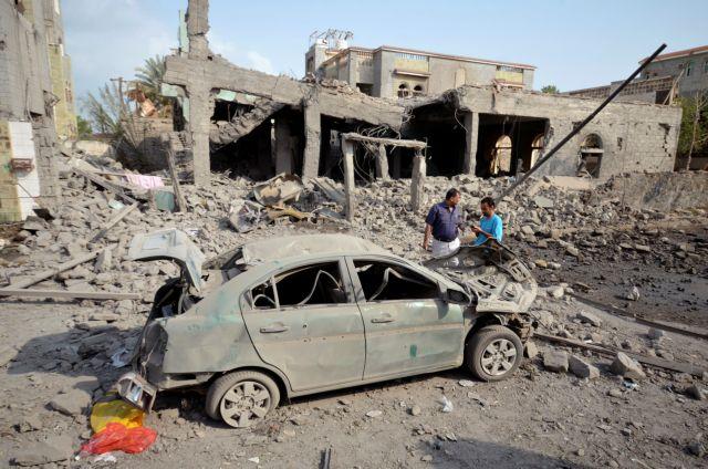 Υεμένη: 13 μέλη της Αλ Κάιντα νεκρά σε αεροπορικές επιδρομές   tanea.gr