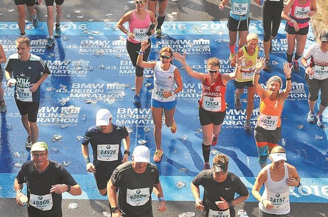 Ο Γιάννης, ο αυτισμός και το τρέξιμο | tanea.gr
