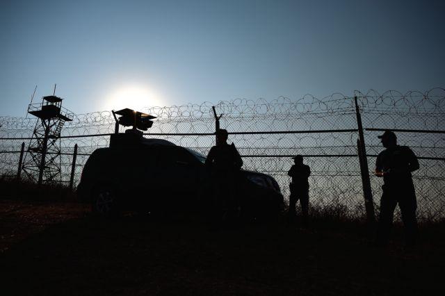 Tην Πέμπτη ξεκινά η διευρυμένη δομή της Ευρωπαϊκής Συνοριοφυλακής   tanea.gr