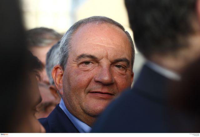 Δεν θέλει Πολύδωρα στο ΕΣΡ ο Κώστας Καραμανλής | tanea.gr