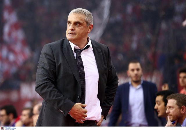 Μπάσκετ: Τέλος ο Αργύρης Πεδουλάκης από τον Παναθηναϊκό | tanea.gr