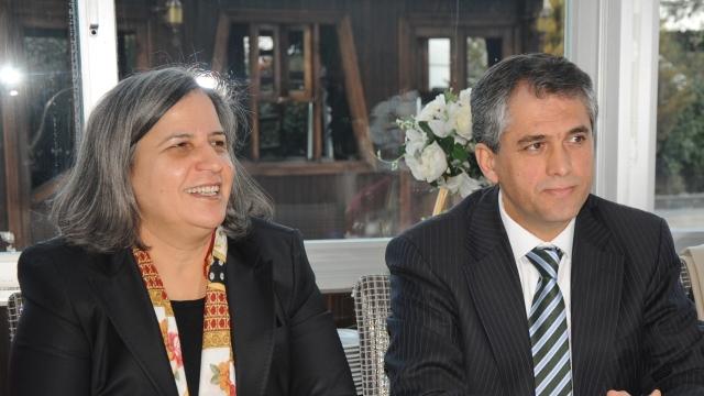Τουρκία: Συνελήφθησαν οι δήμαρχοι του Ντιγιάρμπακιρ   tanea.gr