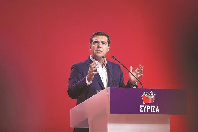 Το συνέδριο που θα αλλάξει το πρόσωπο του κόμματος | tanea.gr