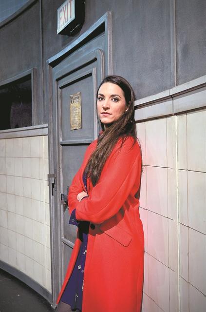 Το στοίχημα της Κατερίνας Ευαγγελάτου | tanea.gr