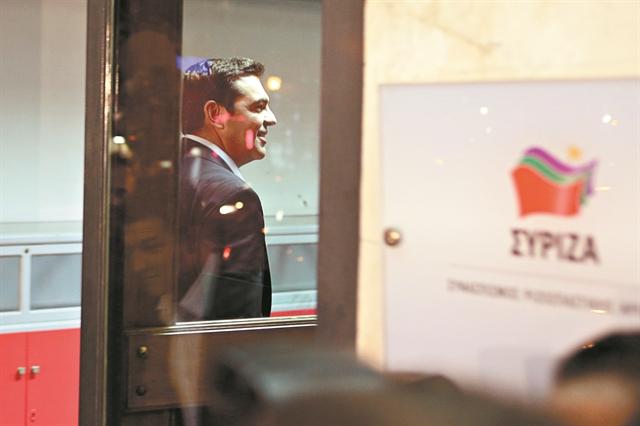 Μπλόκο στους 53+ μέσω της Πολιτικής Γραμματείας | tanea.gr