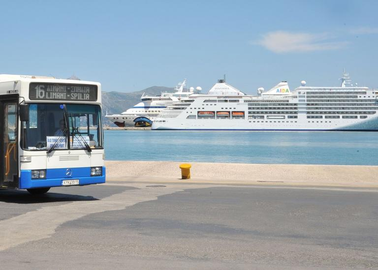 Μια «σταγόνα» Μεταφορών στον… ωκεανό της Ναυτιλίας   tanea.gr