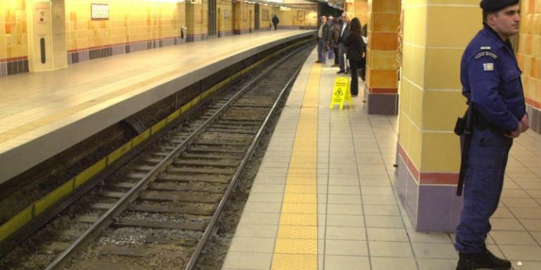 Μέτρα φύλαξης των σταθμών του ΗΣΑΠ όταν γίνονται αγώνες ζητάει ο ΟΑΣΑ | tanea.gr