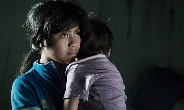 Ελ Σαλβαδόρ: Από βιασμούς δύο στις πέντε εγκυμοσύνες κοριτσιών 10-12 ετών | tanea.gr