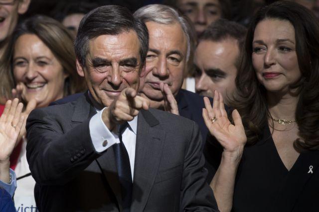 Νέα δημοσκόπηση δίνει 61% στον Φρανσουά Φιγιόν για το χρίσμα της Δεξιάς | tanea.gr