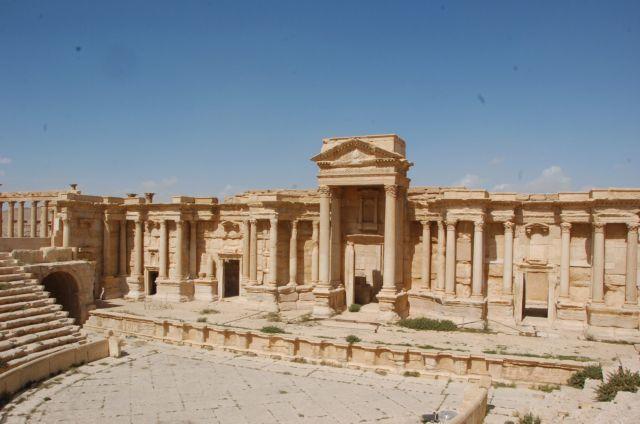 Ταμείο για την προστασία της κληρονομιάς ιδρύει η UNESCO | tanea.gr
