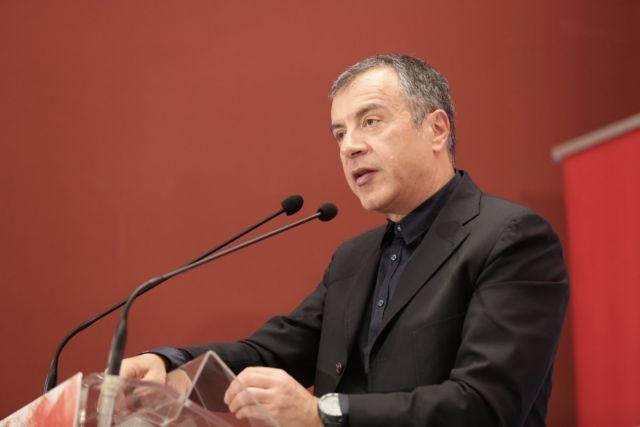 Θεοδωράκης: Μην μιλάμε με όρους πανικού για τα εθνικά θέματα   tanea.gr