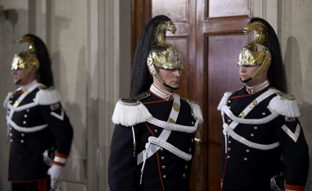 Ιταλία: Τρία σενάρια για τις πολιτικές εξελίξεις | tanea.gr