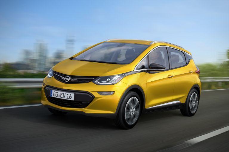 Opel Ampera-e: Ξεκίνησαν οι πωλήσεις του ηλεκτρικού   tanea.gr