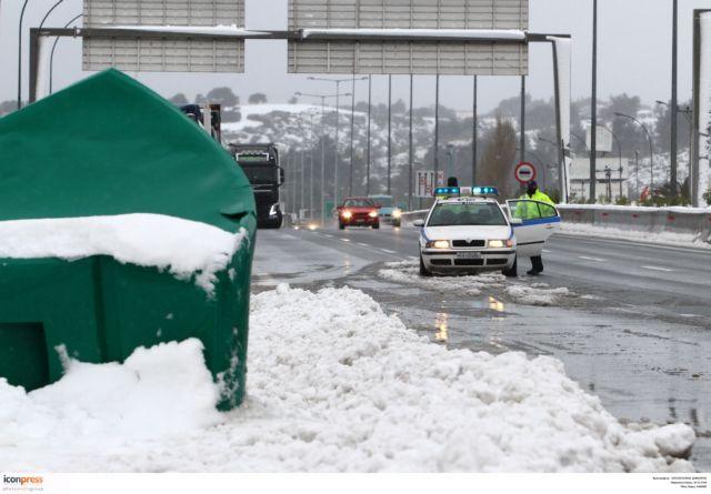 Κακοκαιρία: Πού έχει διακοπεί η κυκλοφορία - Πού χρειάζονται αλυσίδες σε όλη τη χώρα | tanea.gr