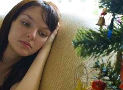 Γιατί πέφτουμε ψυχολογικά τις γιορτές | tanea.gr
