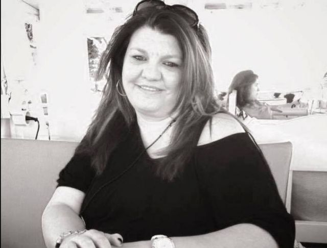 Έφυγε από τη ζωή σε ηλικία 44 ετών η πρόεδρος του ΚΕΑΤ Μπέττυ Λεωτσάκου | tanea.gr