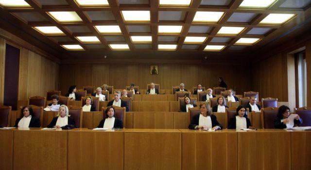 Οχι στην αύξηση των ορίων ηλικίας λένε οι δικαστές του ΣτΕ   tanea.gr