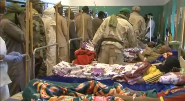 Στους 77 οι νεκροί από επίθεση της Αλ Κάιντα στο Μαλί | tanea.gr