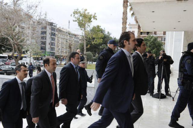 «Οχι» στην έκδοση των οκτώ στρατιωτικών στην Τουρκία | tanea.gr