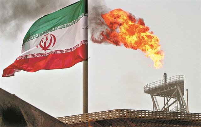 Οι ΗΠΑ σφίγγουν κι άλλο τον κλοιό στην Τεχεράνη | tanea.gr