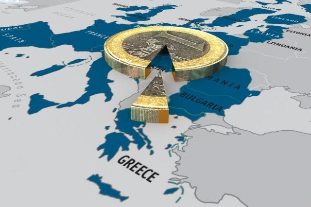 Le Figaro: Για πρώτη φορά μετά το 2015 συζητείται και πάλι το Grexit | tanea.gr