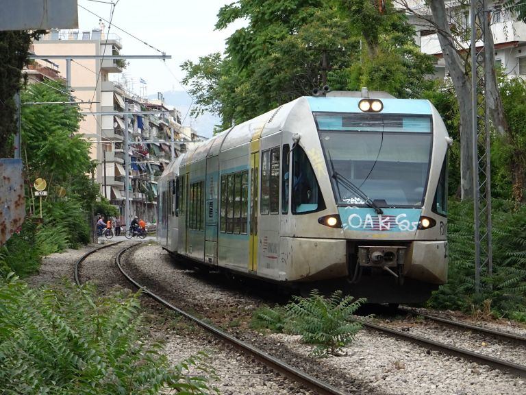 Νέο δρομολόγιο προαστιακού σιδηροδρόμου στο τμήμα Αθήνα – Τιθορέα – Αθήνα από την ερχόμενη Δευτέρα | tanea.gr
