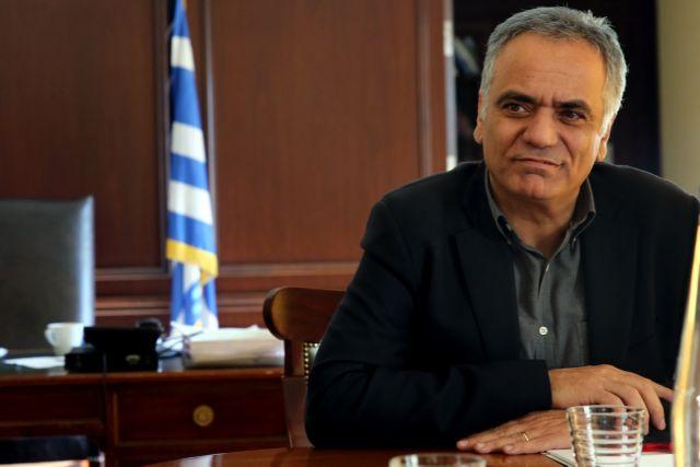 Ολοκληρώθηκαν οι εργασίες της Επιτροπής για την αναθεώρηση του Καλλικράτη | tanea.gr