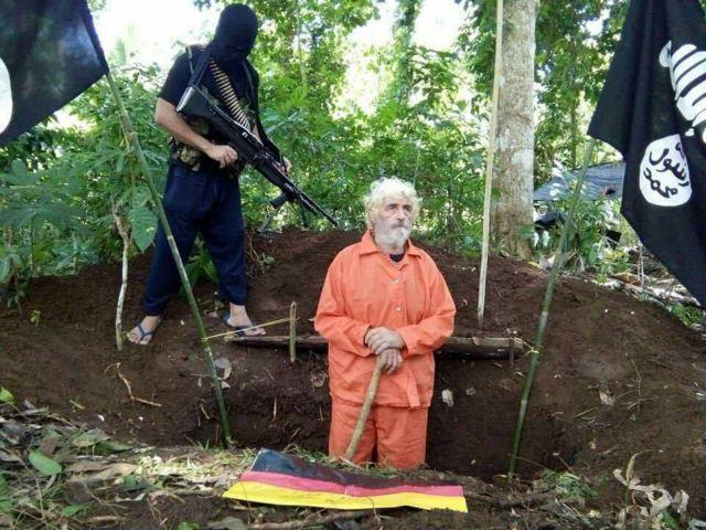 Γλίτωσαν από ομηρεία Σομαλών και σκοτώθηκαν από ισλαμιστές στις Φιλιππίνες   tanea.gr