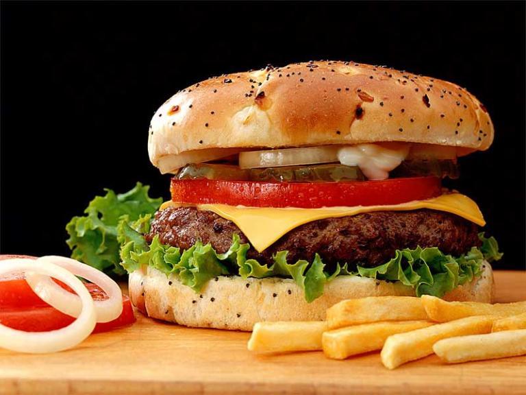 ΗΠΑ: Η κακή διατροφή ενδέχεται να ευθύνεται για 400.000 θανάτους κάθε χρόνο | tanea.gr