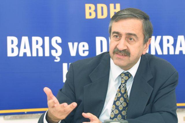 Βάζει όρους ο Ακιντζί για να επιστρέψει στις διαπραγματεύσεις | tanea.gr