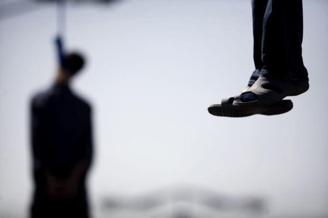 Ιορδανία: Aπαγχονίστηκαν 15 «τρομοκράτες και εγκληματίες» | tanea.gr