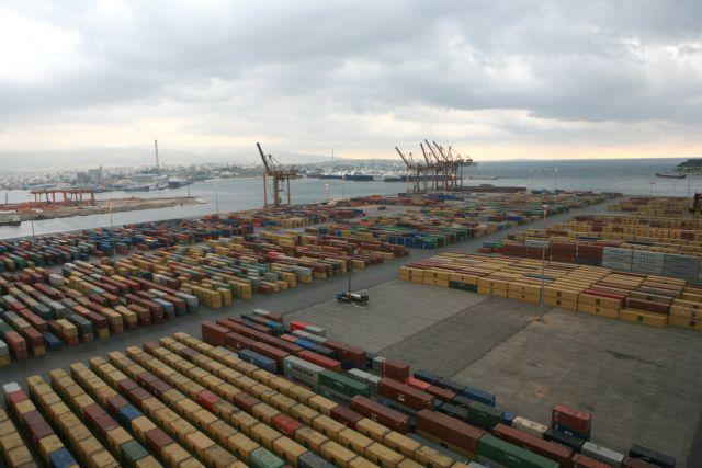 Πέντε θέσεις στην παγκόσμια κατάταξη ανέβηκε το λιμάνι του Πειραιά   tanea.gr