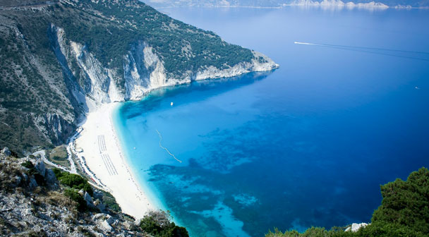 Στις τρεις πρώτες θέσεις παγκοσμίως οι ακτές της Ελλάδας | tanea.gr