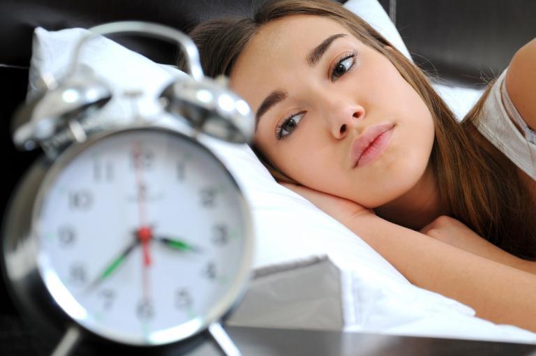 Αυξημένος ο κίνδυνος για έμφραγμα και εγκεφαλικό λόγω αϋπνίας   tanea.gr