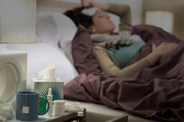 Στους 76 οι νεκροί από τη γρίπη από τον Οκτώβριο | tanea.gr
