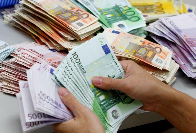 Αντληση 1,3 δισ. ευρώ από δημοπρασία εντόκων γραμματίων   tanea.gr