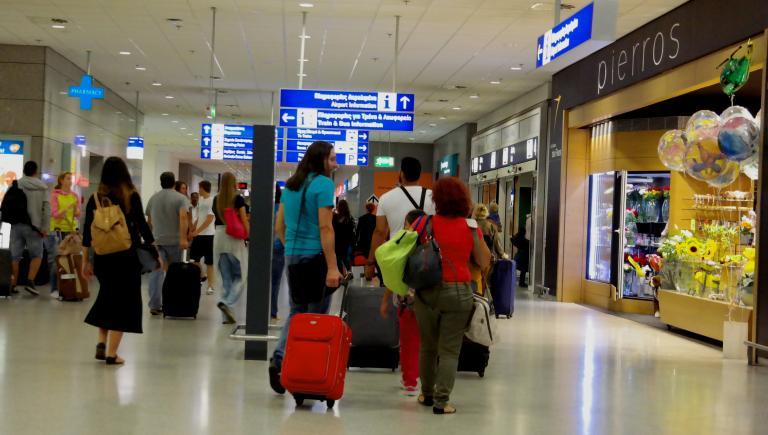 Ενιαίο τέλος για όλους τους αερολιμένες ορίζεται με τροπολογία | tanea.gr